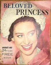 Margaret - Beloved Princess. Woman's Own Supplement On Expecting Her First Baby