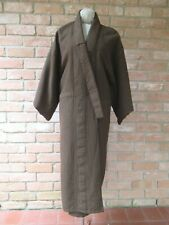 New listing Vintage, Maybe Wwii, 1940's Era Striped Wool Kimono, No Labels