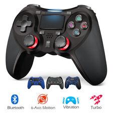 Wireless Controller für Playstation PS4 Dualshock Bluetooth Gamepad Joystick DHL