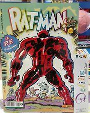 RAT-MAN COLOR SPECIAL N.25 - Ed. PANINI COMICS - SCONTO 10%