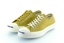 Converse Jack Purcell Signature Ox Brown Curry Relic Gold Leather 42,5 / US 9