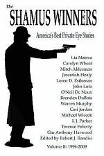 The Shamus Winners: America's Best Private Eye Stories: Volume I 1982-1995