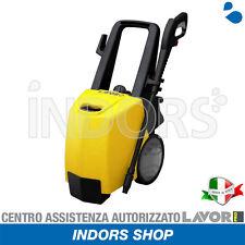 Nettoyeur haute pression eau froide / eau chaude LAVOR ADVANCED 1108 - 145 BAR