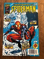 Webspinners Tales of Spider-Man #13 2000 NM COMBINE SHIPPING SALE