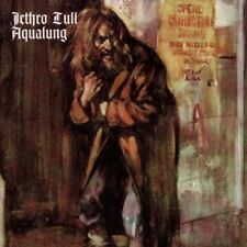 Jethro Tull - Aqualung NEW CD