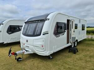 NEW MODEL - 2022 Coachman Acadia 660 Xtra Caravan ***2022 Model - DUE SOON***
