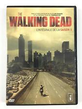 The Walking Dead Saison 1 Coffret DVD