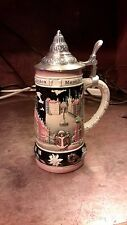 Vintage Beer Stein from Munich Germany