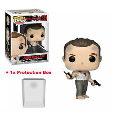 Custom 1//6 SCALA Bruce Willis TESTA SCOLPIRE per John McClane DIE HARD Kit Tutti Contro
