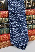 Beaufort Tie Rack Navy Blue Computer Mouse Heart Mens Silk Neck Tie T666