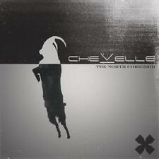 Chevelle - The North Corridor  CD  NEU   (2016)