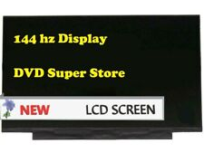 """144Hz 17.3"""" Fhd Ips Laptop Lcd Screen Auo409D Narrow Border For Dell G7 17 7790"""