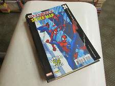 SPIDER-MAN   ULTIMATES 24  - COMICS...2004 .MARVEL PANINI...TBE