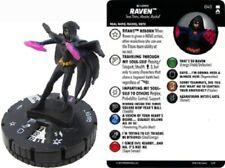 DC Heroclix - Rebirth - RAVEN #040