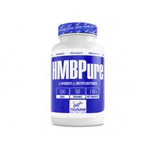 HMB 100 cps Precusore Leucina anticatabolico sviluppo e Aumento massa muscolare