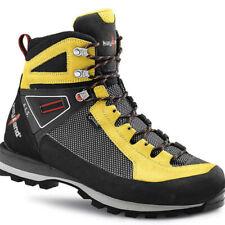 Scarpe Trekking Alpinismo Escursionismo KAYLAND CROSS MOUNTAIN GTX Yellow