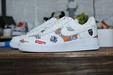 Nike Air Force 1 Low Off-White supreme