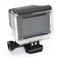 130FT Deep Diving Waterproof Full Cover Case Frame for GoPro Hero 3+4 Camera UK