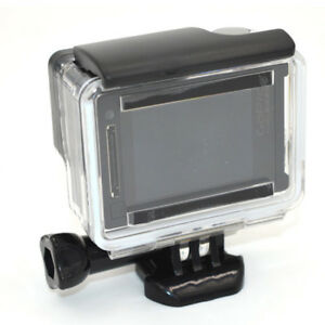 For GoPro Hero 4 Black Camera Accessories New 40m Diving Waterproof Housing Case