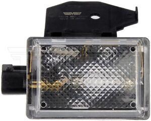 98-10 RAM 1500 2500 3500 4500 5500 UNDER HOOD LIGHT LAMP LENS REPLACEMENT 68203