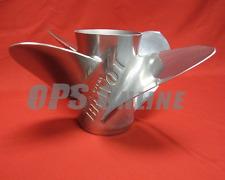 Mercury/ Mercruiser Bravo I One Propeller 48-831914A55 15-1/4 X 26 RH SS 4 Blade