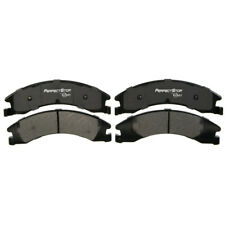 Disc Brake Pad Set Rear Perfect Stop PS1329M