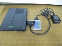 MicroSolutions Backpack Parallel Printer Port CD-ROM Drive 32X New Sealed Box
