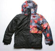 Quiksilver Mission Boys Jacket (10) KVK7