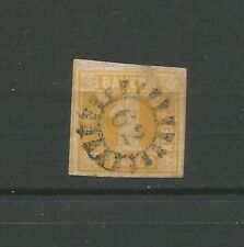 Allemagne Royaume de Bavière 1861/62 Y&TN°9 timbre oblitéré /TR292