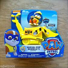 Nickelodeon Paw Patrol Apollo/'S PUB Mobile RARE