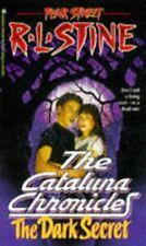 The Dark Secret (Fear Street: Cataluna Chronicles, No. 2) by R. L. Stine