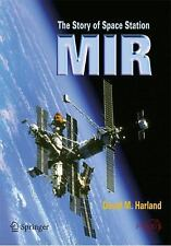 The Story Of Space Station Mir: By David M Harland