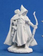 Reaper Bones 77049 Arthrand Nightblade Elf Ranger