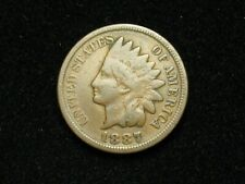 SUMMER SALE!!  1887 INDIAN HEAD CENT PENNY *U.S. COLLECTIBLE COIN* #36x