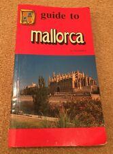 TRAVEL GUIDE TO MALLORCA