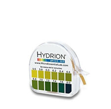 PH HYDRION PAPERS™ (PERQUE) PH TEST (pH 5.5- 8.0)