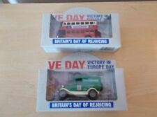 Lledo Ford Diecast Buses
