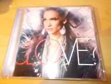 Jennifer Lopez - Love?   CD  NEU   (2011)
