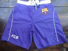 FCB men's shorts size 34 NWT