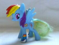 MY LITTLE PONY - MON PETIT PONEY - RAINBOW DASH McDONALD'S HAPPY MEAL 2016