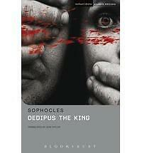 [ OEDIPUS THE KING/OEDIPUS REX BY SOPHOCLES](AUTHOR)PAPERBACK, Sophocles, New Bo