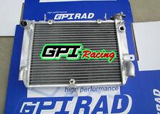 GPI racing radiator for Yamaha YZF-R6 R6 1999-2002 99 2000 2001