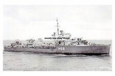 rp14516 - Royal Navy Warship - HMS Foresight , built 1934 lost 1942 - photo 6x4