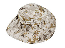 TMC Tactical Military AOR 1 Boonie Bush Hats Hunting Hiking Fishing Outdoor