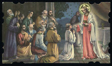 santino-holy card*ediz.NB n.R/3193 L'ULTIMA CENA