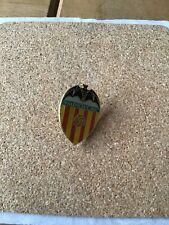 Valencia Insignia Club Fútbol España La Liga