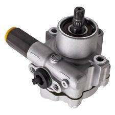 2001-04 Nissan Frontier Xterra Power Steering Pump 2.4L 4 Cylinder 491109Z401
