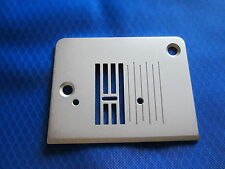 NEEDLE PLATE ZIG ZAG #V620033001 Fits BERNETTE 12, Made In Taiwan