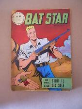 BAT STAR - Albi dell' Avventuroso n°81 1964 ed. Spada [G280] Discreto