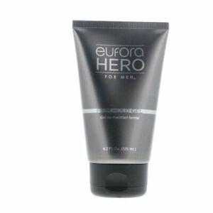 Eufora Hero For Men Firm Hold Gel 4.2 oz